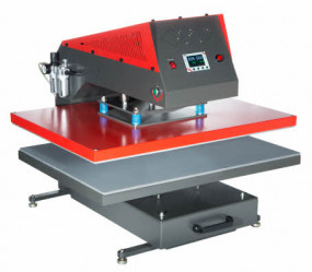 Secabo TP10 (80x100cm) Gebrauchtgerät